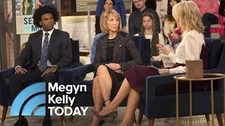 Download Mandy Bass: The Woman Who Forgave The Intruder Who Brutally Beat Her | Megyn Kelly TODAY Video