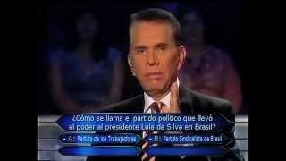 Download Quien Quiere Ser Millonario 2009 - 2010 Ecuador Video