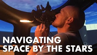 Download Navigating Space by the Stars Video