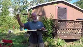 Download Pastor Joe Fox: Feast of Trumpets 2017 Video