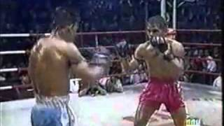 Download Muay thai highlight(2011) Video