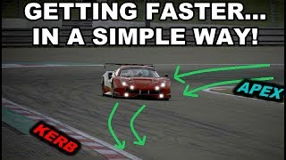 Download Racing Games - How to Improve Your Laptimes Video