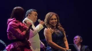 Download Rico Puno w Imelda Papin & Claire dela Fuente Video