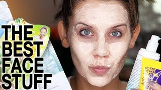 Download BEST PRODUCTS FOR FLAWLESS SKIN Video
