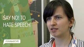 Download Say NO! to Hate Speech: Online & Offline Video