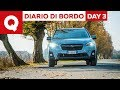 Download Nuova Subaru XV: la prova su strada - Diario di Bordo: Day 3 Video