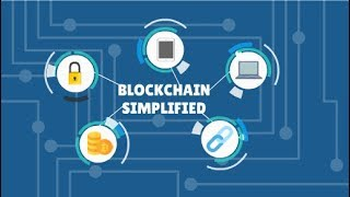 Download What is Blockchain? Simple explanation of how a Blockchain works Video