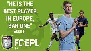 Download Fantasy Premier League Tips Week 9 Video