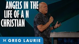 Download Angels in the Life of the Believer with Greg Laurie Video