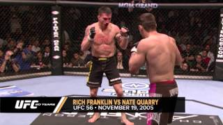 Download Top 20 Knockouts in UFC History Video