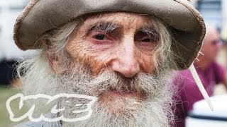 Download Death of the American Hobo (Documentary) Video