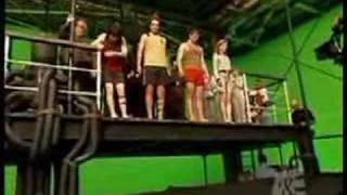 Download Harry Potter & the GoF: Behind the scenes (Part 3/5) Video