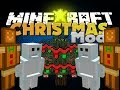 Download Minecraft Mod - Christmas Mod - New Items, Mobs, and Tools (WinterCraft) Video