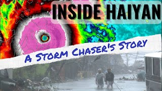 Download Documenting Super Typhoon Yolanda / Haiyan - The Backstory Video