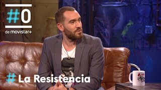 Download LA RESISTENCIA - Las pajas del mañana x2   #LaResistencia 07.03.2018 Video