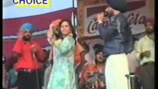 Download Surjit Bindrakhia live in 1995 Video