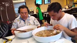 Download Dong super bowl pho challenge Video