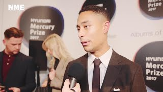 Download Loyle Carner on the success of urban music, self-recording and new album plans Video