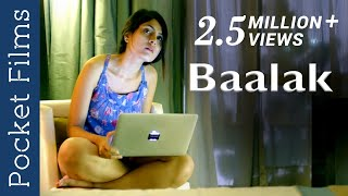Download Hindi Touching Short Film - Baalak   An emotional drama filled with sentiments & emotions Video
