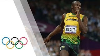 Download Usain Bolt Wins 200m Final | London 2012 Olympic Games Video