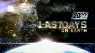 Download LAST DAYS ON EARTH Video