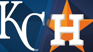 Download 8-run 2nd powers Astros to 11-3 win: 6/24/18 Video