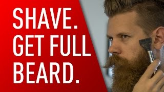 Download Shave for a Thicker Beard | Eric Bandholz Video