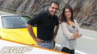 Download Der neue Audi R8 Spyder - GRIP - Folge 401 - RTL2 Video