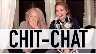 Download Chit Chat with Gracie Parker! Video