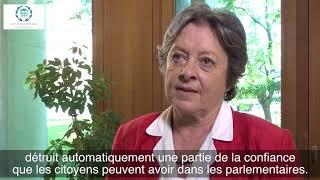Download Journée internationale du parlementarisme : Margareta Kiener Nellen, parlementaire suisse Video