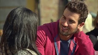 Download The Bachelorette Rachel & Bryan One-on-One Date - Part 1 Video