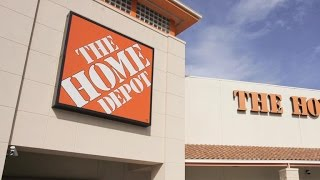 Download Credit cards stolen from Home Depot being sold online Video