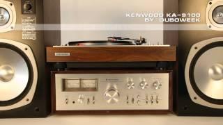 Download Kenwood Amplifier KA 9100 Demo Video