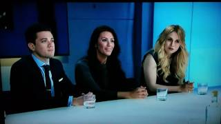 Download Giin - Courtney shuts down Karren Brady on The Apprentice - ″Nike / Nikee / Nikey″ Video