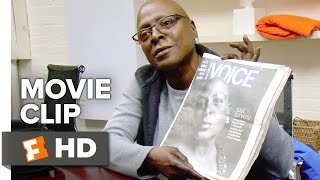 Download Miss Sharon Jones! Movie CLIP - Soul Survivor (2016) - Sharon Jones Movie Video