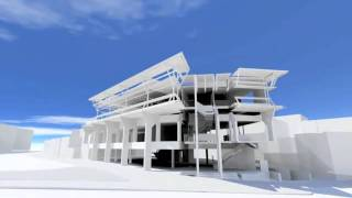 Download FMSA Office Sustainable Renovation + Retrofitting Project Video