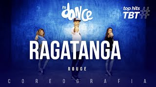 Download Ragatanga - Rouge | FitDance TV #TBT (Coreografia) Dance Video Video