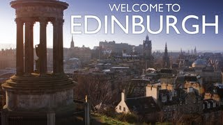 Download WELCOME TO EDINBURGH Video