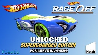 Download Hot Wheels Race Off - New Supercharged Edition Car Unlocked Video