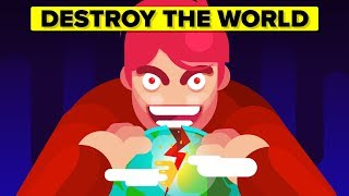 Download Can One Person Destroy The World? Video