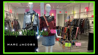 Download Marc Jacobs Outlet Walkthrough July 2019 Shop With Me Video