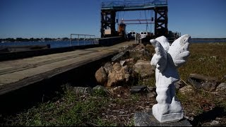 Download Rare Look at Hart Island Where New York City Buries Unclaimed Bodies Video