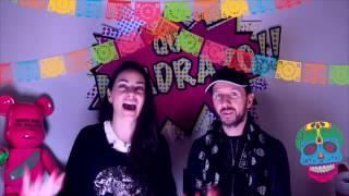 Download DIA DE MUERTOS EN MÉXICO 2016 Video
