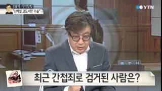 Download ″고정간첩 2만 명″ 근거 있나? / YTN Video