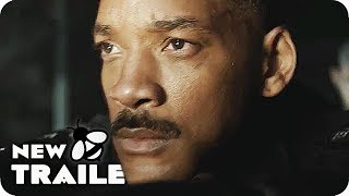 Download BRIGHT Trailer (2017) Will Smith Netflix Movie Video