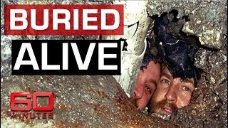 Download Miners trapped underground for two weeks | 60 Minutes Australia Video