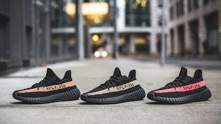 free shipping 49311 3e2c0 Review   On-Feet  Adidas Yeezy Boost 350 V2