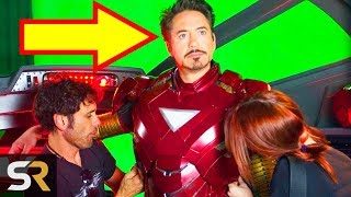 Download 10 Secrets You Didn't Know About Robert Downey Jr.'s Personal Life Video