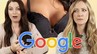 Download Women Answer Google's Commonly Searched Questions About Boobs Video