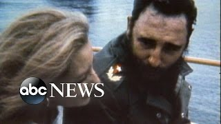 Download Fidel Castro Death | Cubans Mourn the Passing Video